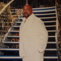 Fernando J. Osborne