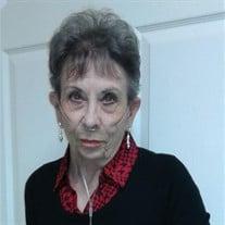 """Elizabeth """"Ann"""" Stevens"""