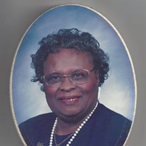 Mrs. Carnell Wiggins Hollland