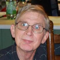 Raymond C. Long Jr.