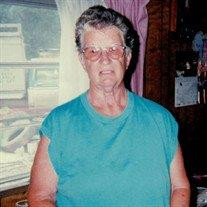 Shirley Ann Campbell (Buffalo)