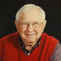 W.  Clayton Blackburn