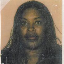 Ms. Juanita Harris