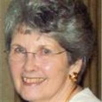 Charlene Burdge Carrier