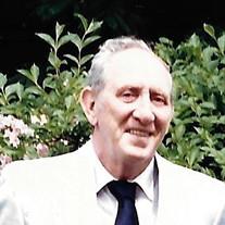 David James Ennis