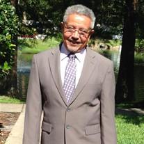 Jose Anibal Pacheco