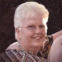 Carolyn Spangler Adkins
