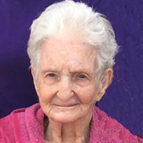 Elizabeth Rook Massey