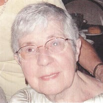 Pauline J. McKee