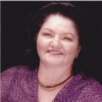 Debra Harris Caballero