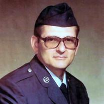 Robert Frank Howland Jr.