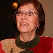 Rita J. Settles