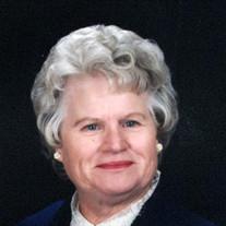 Dorothy Faye Shepherd