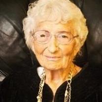Faye S. Bishop