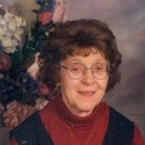 Alberta M. Delmonico