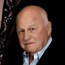 Nolan Joseph Frickey Sr.