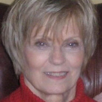 Mrs. Barbara Jean Durham