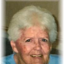 Mrs. Jacqueline (Jackie)  Bernice Dorman