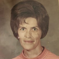 Margie Mae Davis