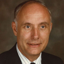 Eugene Elmer Wachs