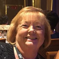 Diane Bostian Welcher