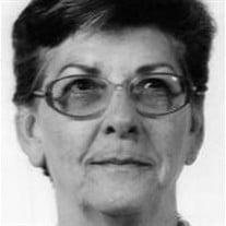 Judy Nell Beddo