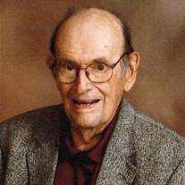 Donald D. McGillivray
