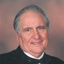Julius Sheril Jones