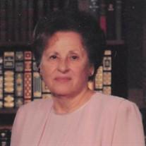 Arneta Brown Howlett