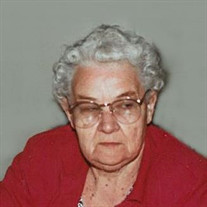 Nora M. Garzaniti