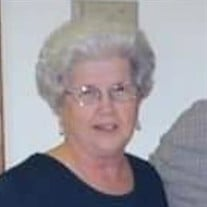 Judith Lee Black Thrasher