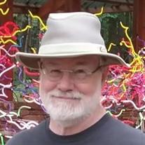 George Dean Patterson