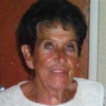 Leona M. Brown