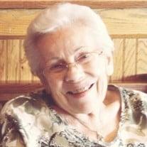 Gertrude Mary Heisner