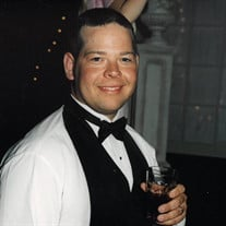 Steven Walter Blanchard