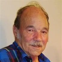 Daniel Vernell McGath Jr