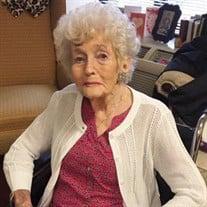 Joyce Helen (Broadway) Patterson