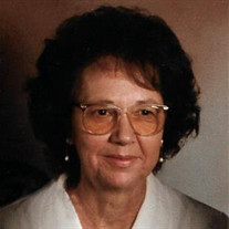 Patricia S. Smyth