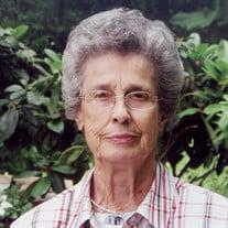 Myrtle Virginia Dale Salyer