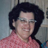 Wanda  Eleene  Bloyd