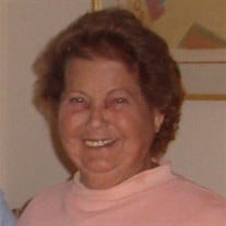 Betty L. Brees