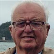 Andrus J. LaBarge