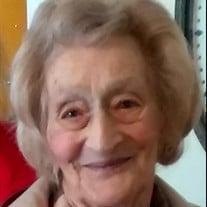 Velma Marie Beighey