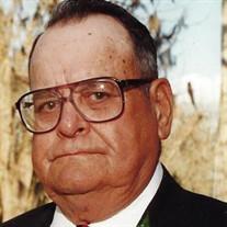 Cecil Edgar Corbin