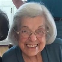 Catherine M. Peterson
