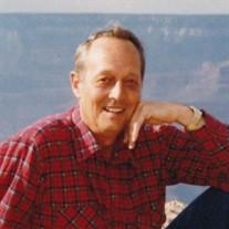 Mr. Donald Anderson