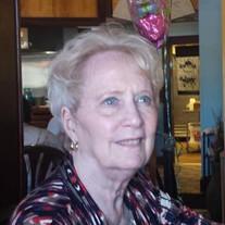 """Pamela """"Pam"""" Diane Jenkins"""