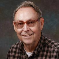 Harold R. Van Buren