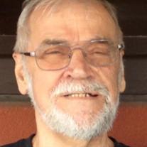 Calvin  Lee Sigmon