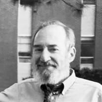 Dr. Alan Krichev